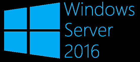 Windows Server 2016 Image